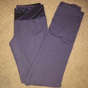 lululemon full length groovy pant